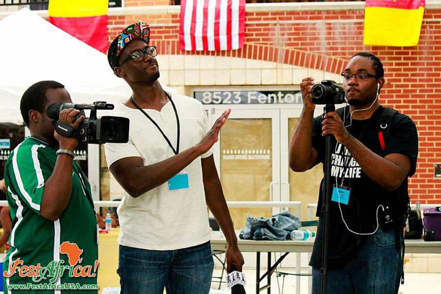 FestAfrica 2013 Photos AYA African Festival Veterans Plaza Silver Spring Maryland Afropolitan Youth – 002