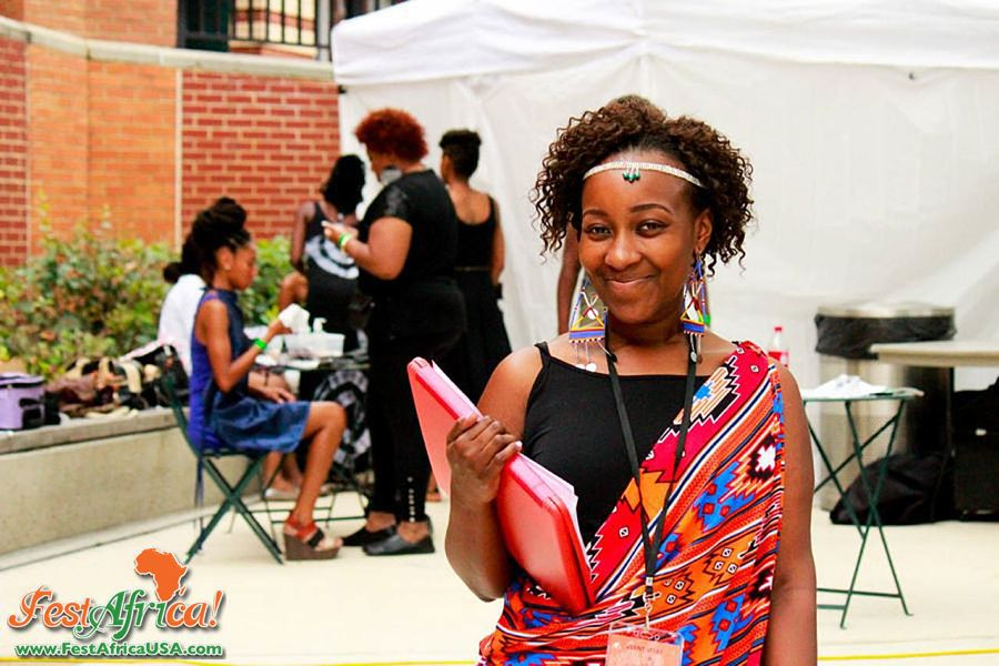 FestAfrica 2013 Photos AYA African Festival Veterans Plaza Silver Spring Maryland Afropolitan Youth – 004