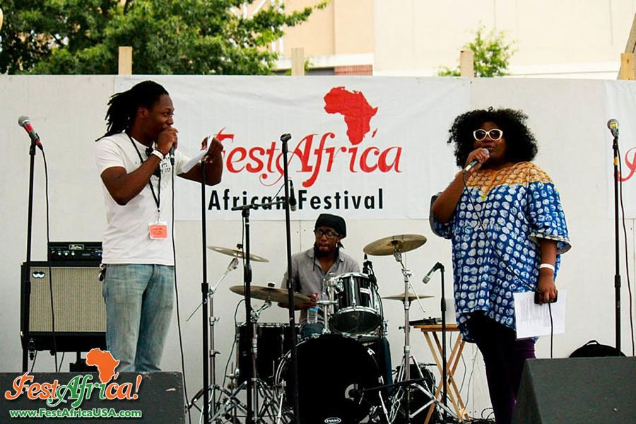 FestAfrica 2013 Photos AYA African Festival Veterans Plaza Silver Spring Maryland Afropolitan Youth – 006