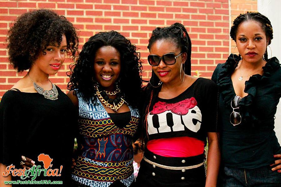 FestAfrica 2013 Photos AYA African Festival Veterans Plaza Silver Spring Maryland Afropolitan Youth – 009