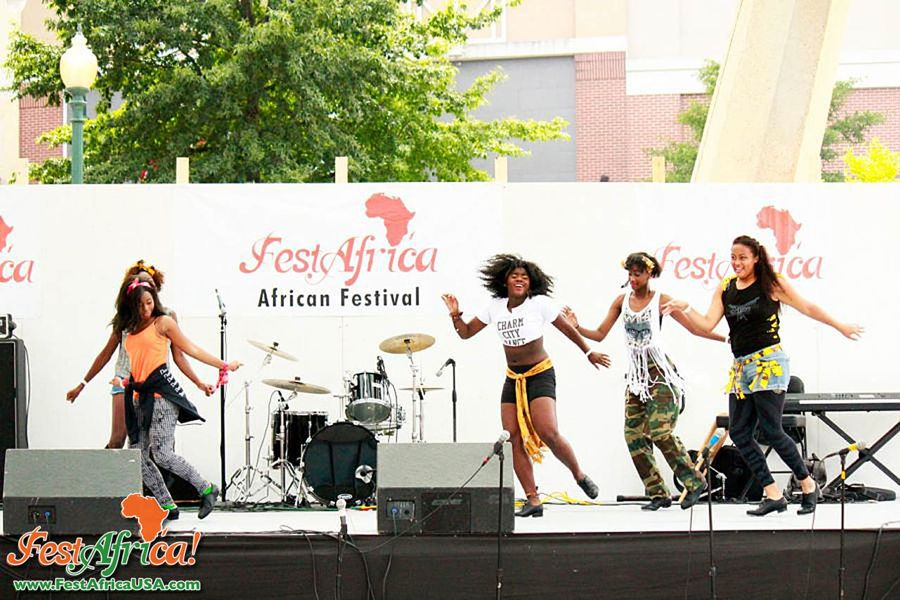 FestAfrica 2013 Photos AYA African Festival Veterans Plaza Silver Spring Maryland Afropolitan Youth – 025