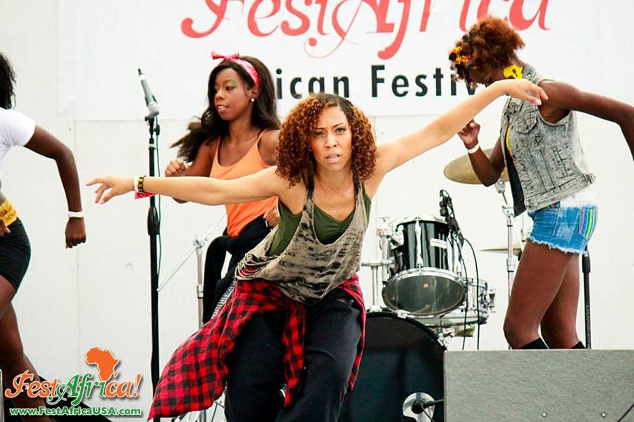 FestAfrica 2013 Photos AYA African Festival Veterans Plaza Silver Spring Maryland Afropolitan Youth – 026