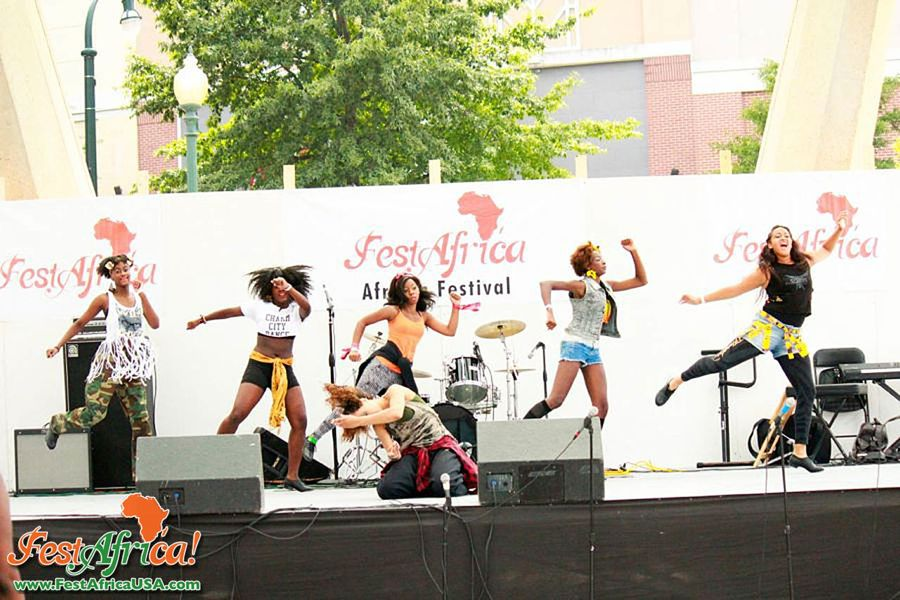 FestAfrica 2013 Photos AYA African Festival Veterans Plaza Silver Spring Maryland Afropolitan Youth – 027