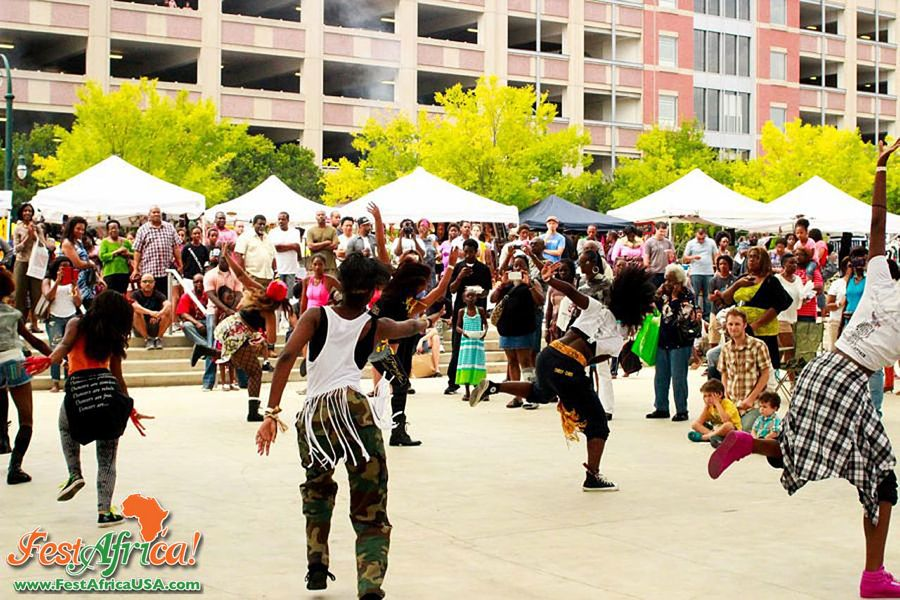 FestAfrica 2013 Photos AYA African Festival Veterans Plaza Silver Spring Maryland Afropolitan Youth – 033