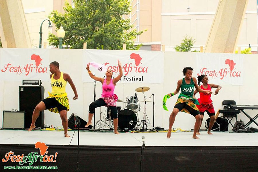 FestAfrica 2013 Photos AYA African Festival Veterans Plaza Silver Spring Maryland Afropolitan Youth – 036