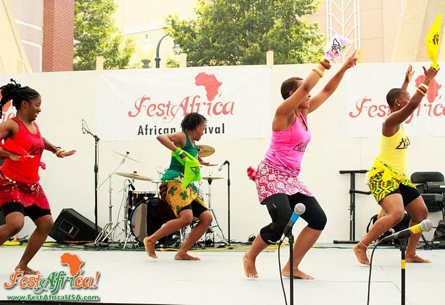 FestAfrica 2013 Photos AYA African Festival Veterans Plaza Silver Spring Maryland Afropolitan Youth – 040