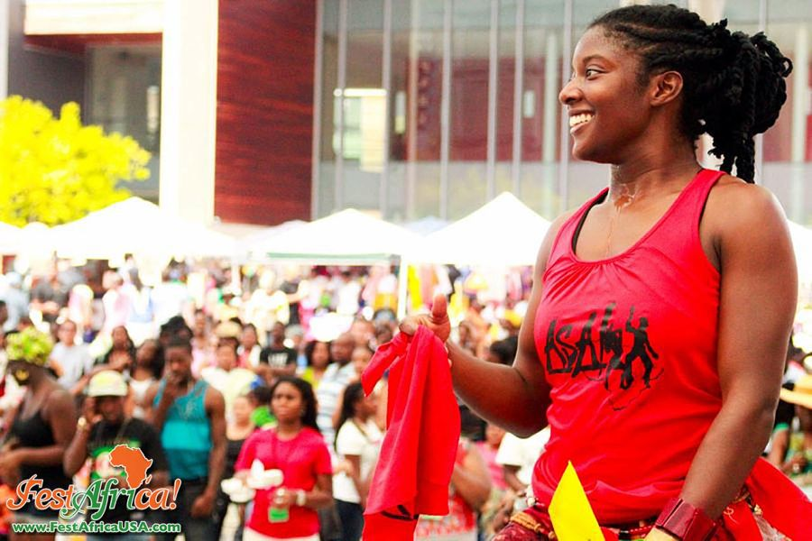 FestAfrica 2013 Photos AYA African Festival Veterans Plaza Silver Spring Maryland Afropolitan Youth – 044