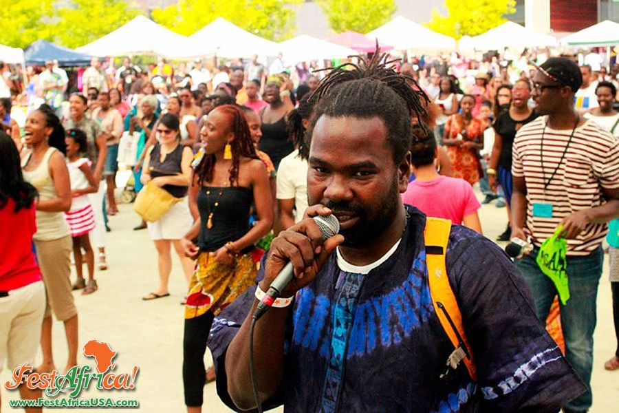 FestAfrica 2013 Photos AYA African Festival Veterans Plaza Silver Spring Maryland Afropolitan Youth – 045