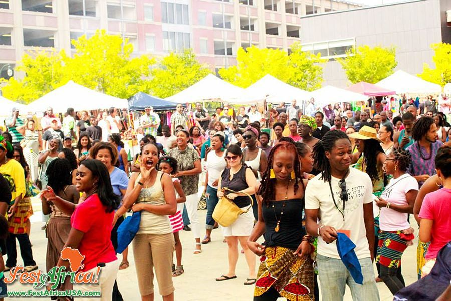 FestAfrica 2013 Photos AYA African Festival Veterans Plaza Silver Spring Maryland Afropolitan Youth – 046