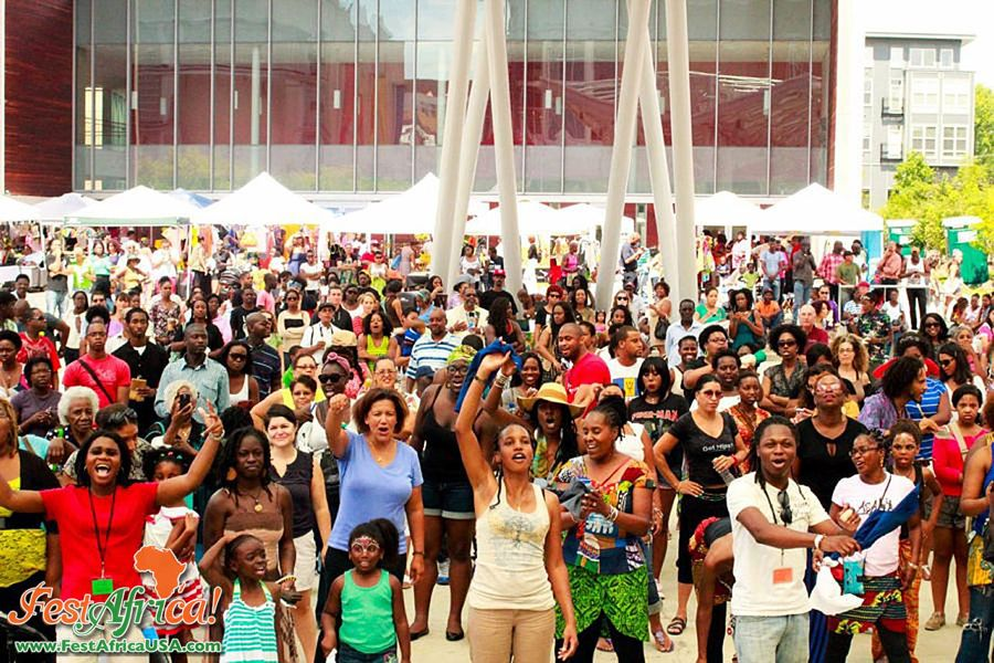 FestAfrica 2013 Photos AYA African Festival Veterans Plaza Silver Spring Maryland Afropolitan Youth – 047