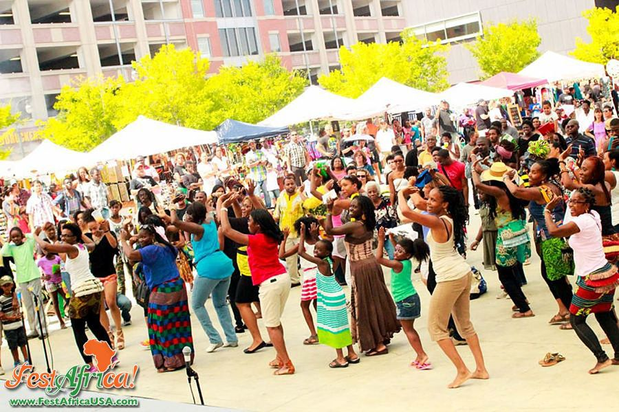 FestAfrica 2013 Photos AYA African Festival Veterans Plaza Silver Spring Maryland Afropolitan Youth – 051