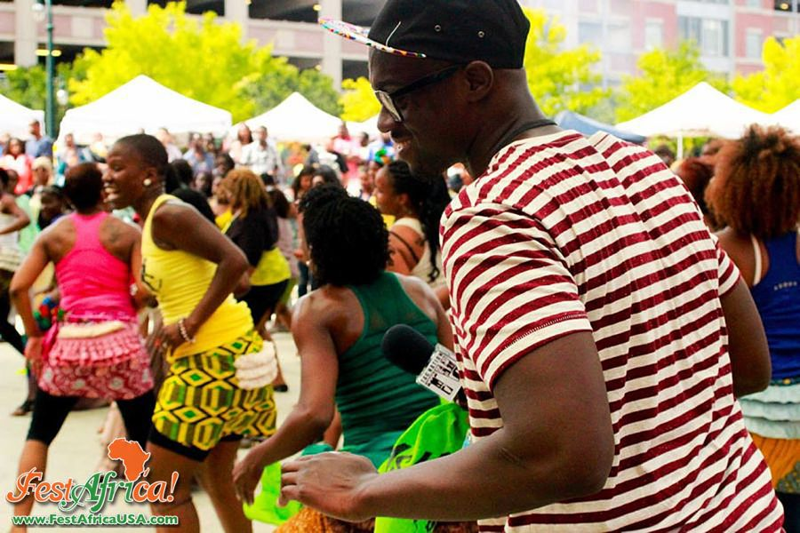 FestAfrica 2013 Photos AYA African Festival Veterans Plaza Silver Spring Maryland Afropolitan Youth – 057