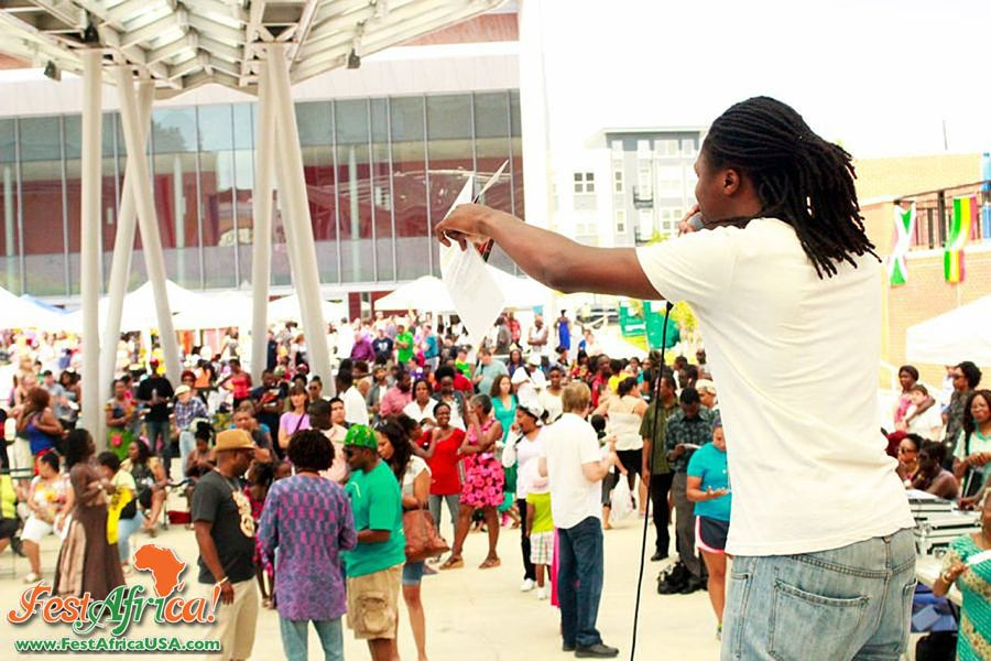 FestAfrica 2013 Photos AYA African Festival Veterans Plaza Silver Spring Maryland Afropolitan Youth – 059