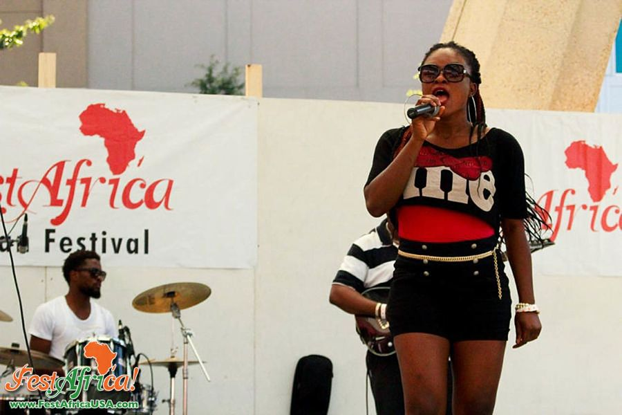 FestAfrica 2013 Photos AYA African Festival Veterans Plaza Silver Spring Maryland Afropolitan Youth – 085