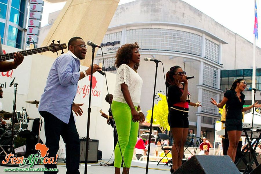 FestAfrica 2013 Photos AYA African Festival Veterans Plaza Silver Spring Maryland Afropolitan Youth – 086