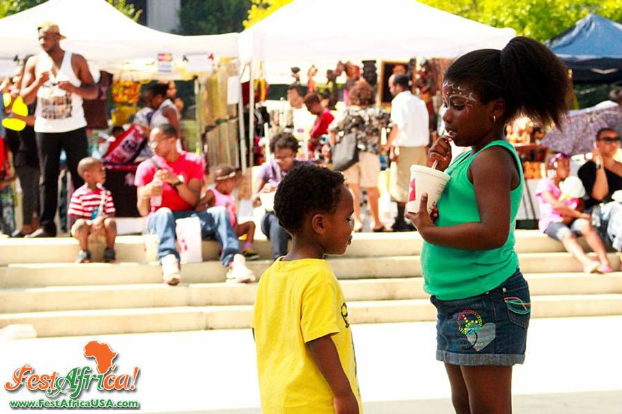 FestAfrica 2013 Photos AYA African Festival Veterans Plaza Silver Spring Maryland Afropolitan Youth – 087