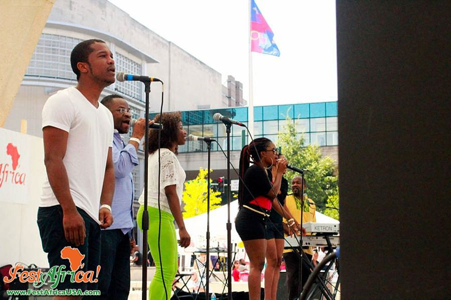 FestAfrica 2013 Photos AYA African Festival Veterans Plaza Silver Spring Maryland Afropolitan Youth – 089