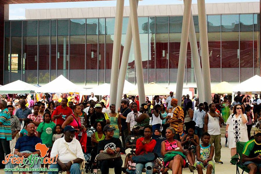 FestAfrica 2013 Photos AYA African Festival Veterans Plaza Silver Spring Maryland Afropolitan Youth – 090