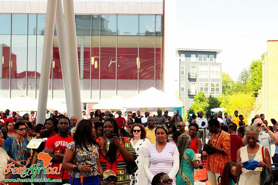 FestAfrica 2013 Photos AYA African Festival Veterans Plaza Silver Spring Maryland Afropolitan Youth – 097
