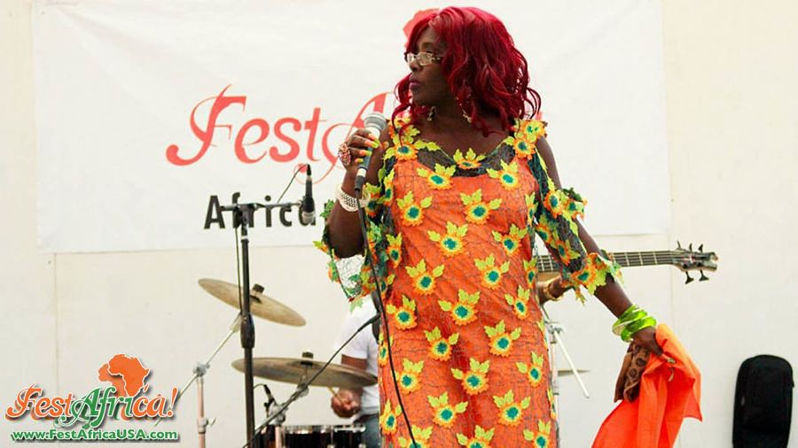 FestAfrica 2013 Photos AYA African Festival Veterans Plaza Silver Spring Maryland Afropolitan Youth – 101
