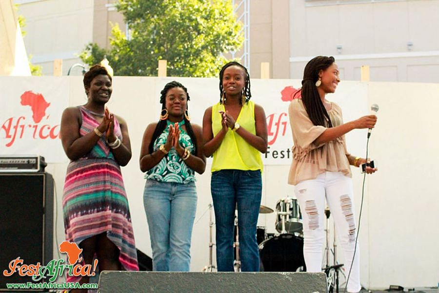 FestAfrica 2013 Photos AYA African Festival Veterans Plaza Silver Spring Maryland Afropolitan Youth – 127