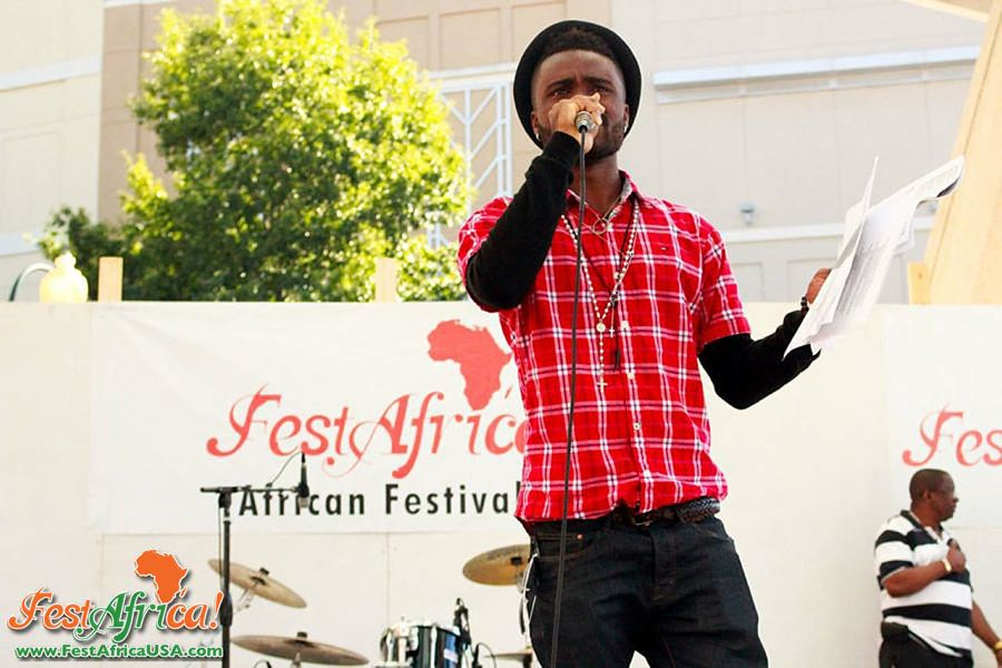 FestAfrica 2013 Photos AYA African Festival Veterans Plaza Silver Spring Maryland Afropolitan Youth – 130