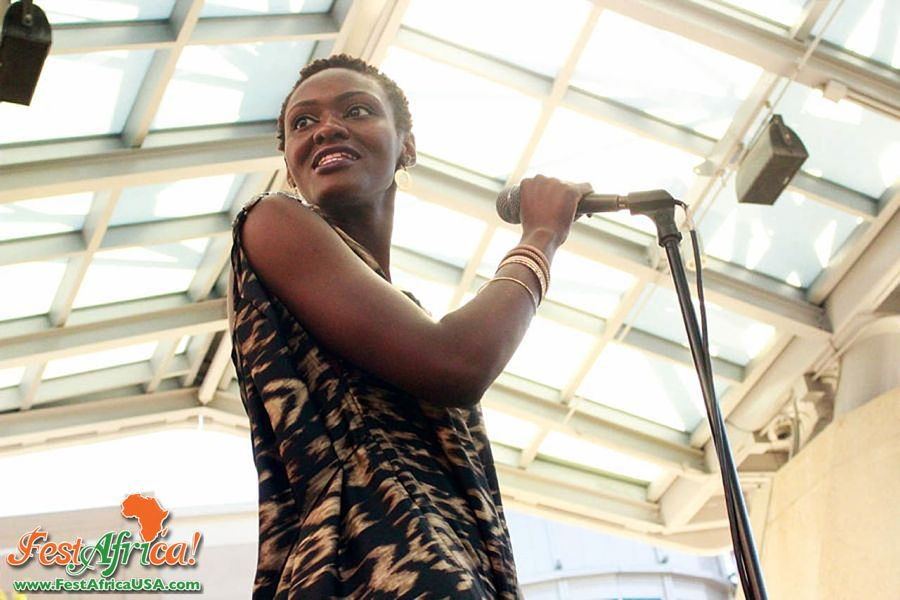 FestAfrica 2013 Photos AYA African Festival Veterans Plaza Silver Spring Maryland Afropolitan Youth – 149