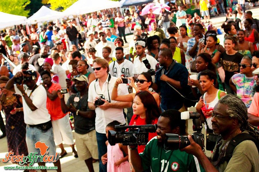FestAfrica 2013 Photos AYA African Festival Veterans Plaza Silver Spring Maryland Afropolitan Youth – 150