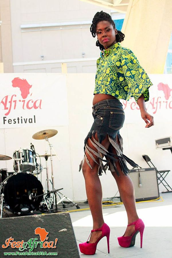 FestAfrica 2013 Photos AYA African Festival Veterans Plaza Silver Spring Maryland Afropolitan Youth – 185