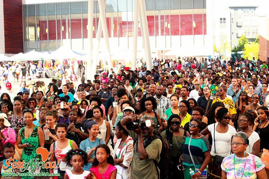 FestAfrica 2013 Photos AYA African Festival Veterans Plaza Silver Spring Maryland Afropolitan Youth – 201