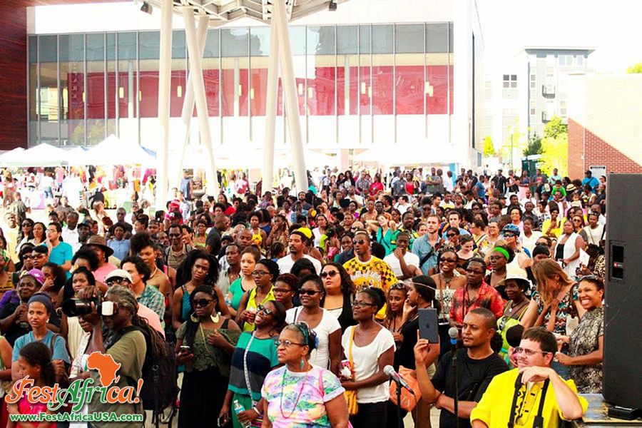FestAfrica 2013 Photos AYA African Festival Veterans Plaza Silver Spring Maryland Afropolitan Youth – 202