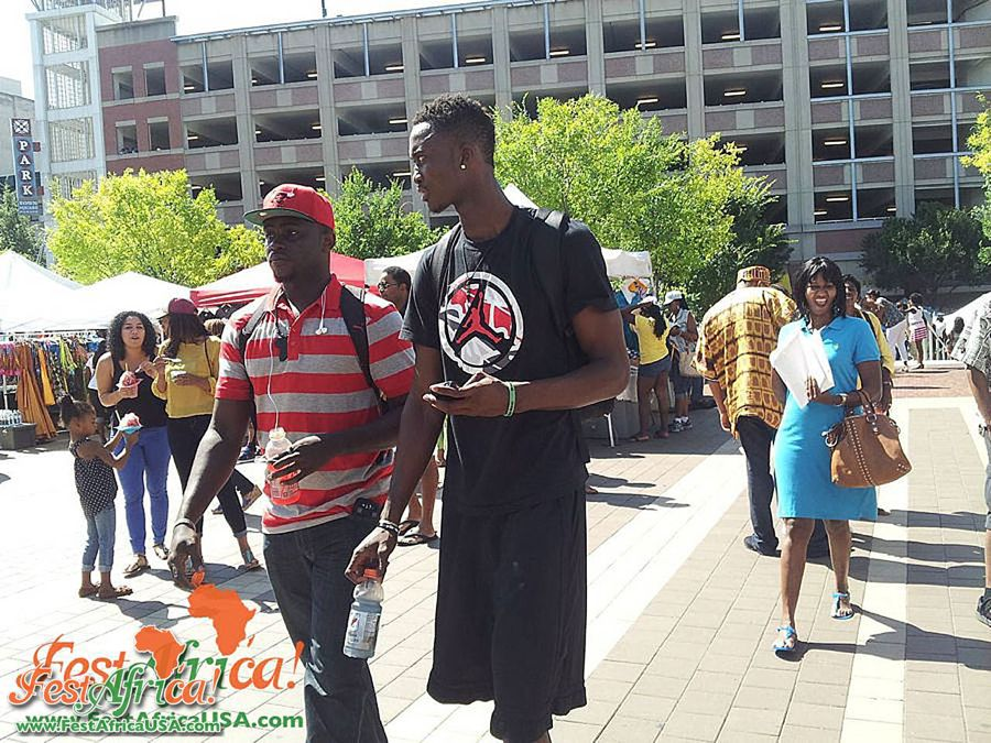 FestAfrica 2013 Photos AYA African Festival Veterans Plaza Silver Spring Maryland Afropolitan Youth – 217