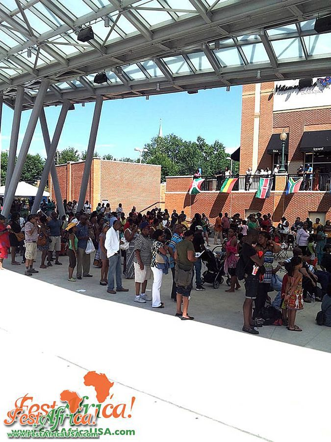 FestAfrica 2013 Photos AYA African Festival Veterans Plaza Silver Spring Maryland Afropolitan Youth – 234