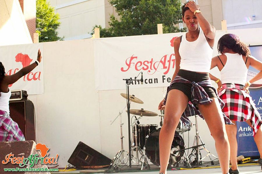 FestAfrica 2013 Photos AYA African Festival Veterans Plaza Silver Spring Maryland Afropolitan Youth – 237