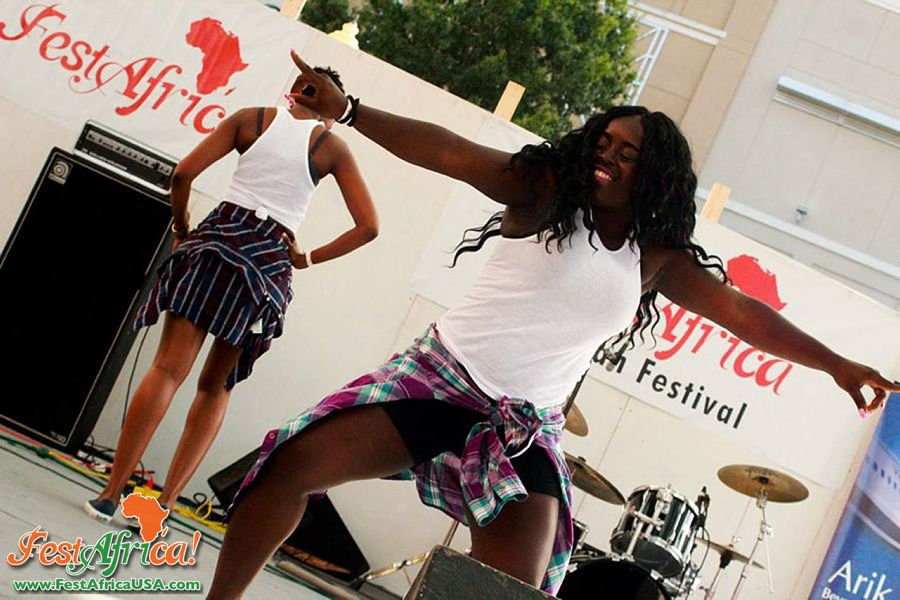 FestAfrica 2013 Photos AYA African Festival Veterans Plaza Silver Spring Maryland Afropolitan Youth – 238