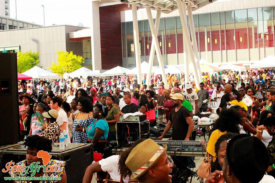 FestAfrica 2013 Photos AYA African Festival Veterans Plaza Silver Spring Maryland Afropolitan Youth – 242