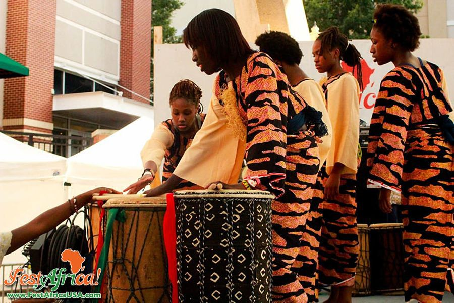 FestAfrica 2013 Photos AYA African Festival Veterans Plaza Silver Spring Maryland Afropolitan Youth – 243