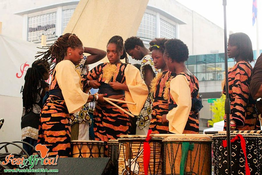 FestAfrica 2013 Photos AYA African Festival Veterans Plaza Silver Spring Maryland Afropolitan Youth – 244