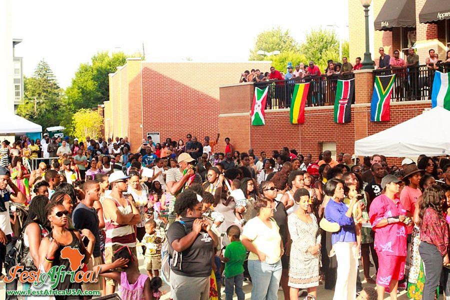FestAfrica 2013 Photos AYA African Festival Veterans Plaza Silver Spring Maryland Afropolitan Youth – 245