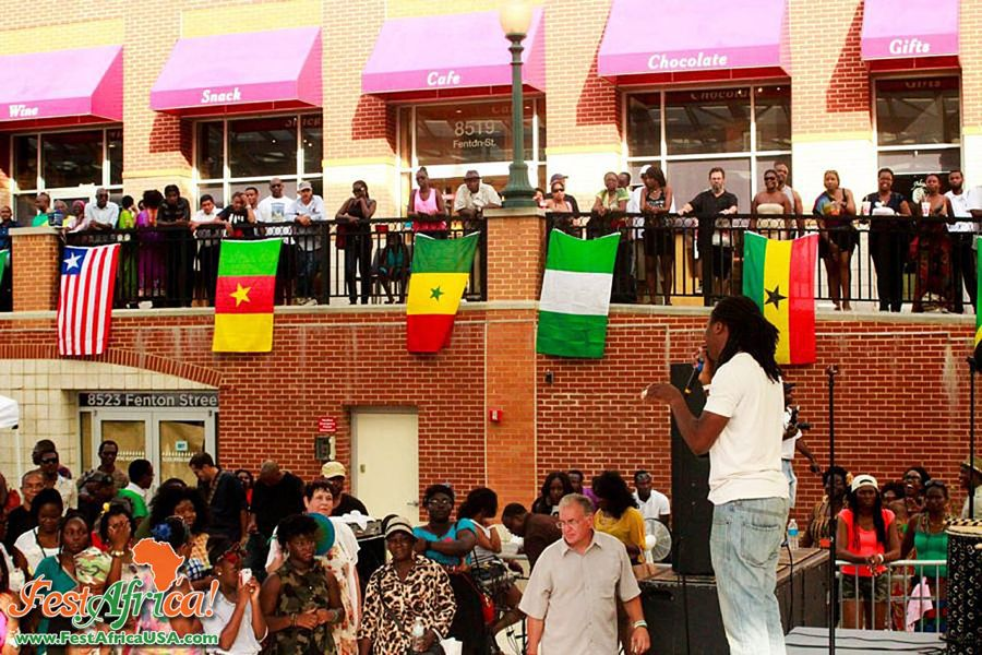 FestAfrica 2013 Photos AYA African Festival Veterans Plaza Silver Spring Maryland Afropolitan Youth – 246
