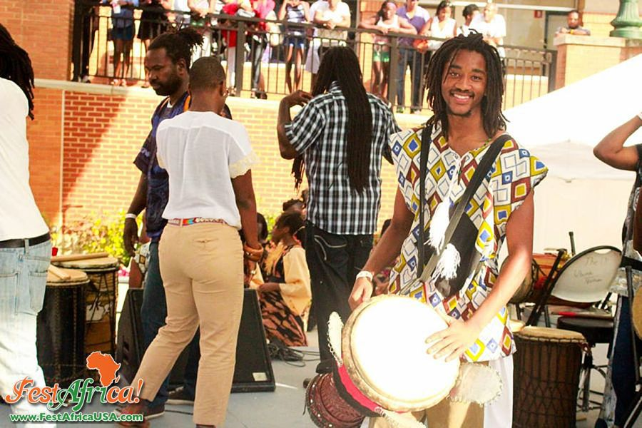FestAfrica 2013 Photos AYA African Festival Veterans Plaza Silver Spring Maryland Afropolitan Youth – 248