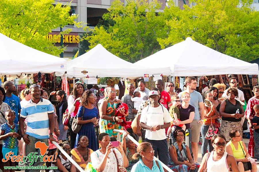 FestAfrica 2013 Photos AYA African Festival Veterans Plaza Silver Spring Maryland Afropolitan Youth – 251