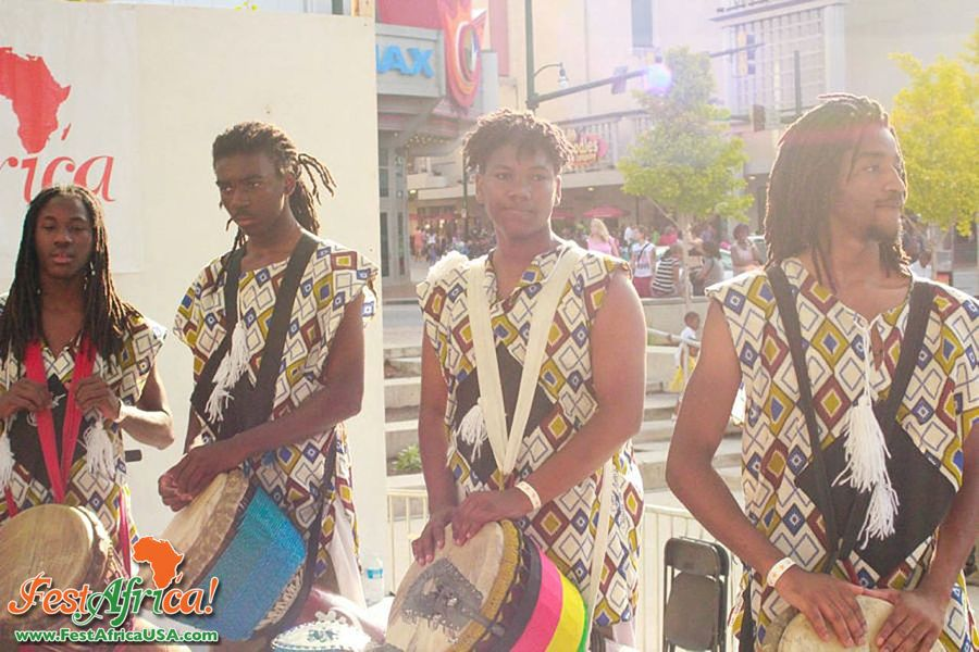 FestAfrica 2013 Photos AYA African Festival Veterans Plaza Silver Spring Maryland Afropolitan Youth – 252