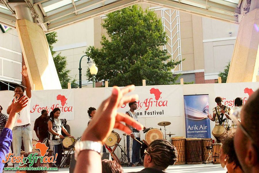 FestAfrica 2013 Photos AYA African Festival Veterans Plaza Silver Spring Maryland Afropolitan Youth – 253