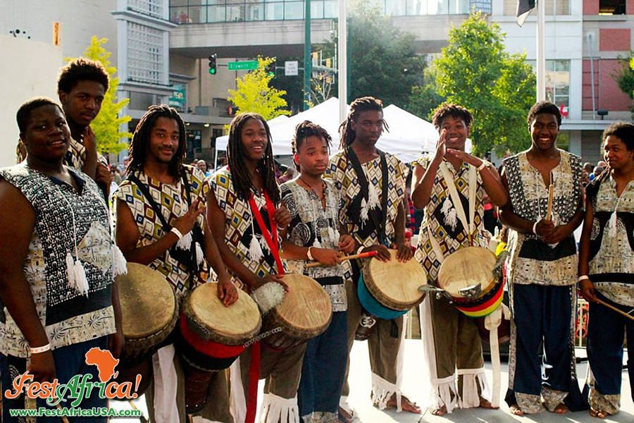 FestAfrica 2013 Photos AYA African Festival Veterans Plaza Silver Spring Maryland Afropolitan Youth – 254