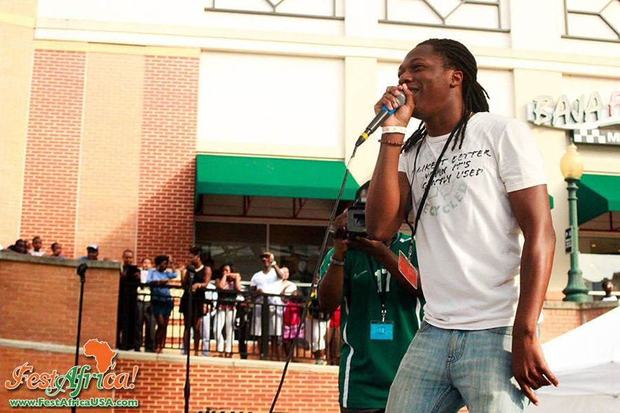 FestAfrica 2013 Photos AYA African Festival Veterans Plaza Silver Spring Maryland Afropolitan Youth – 256