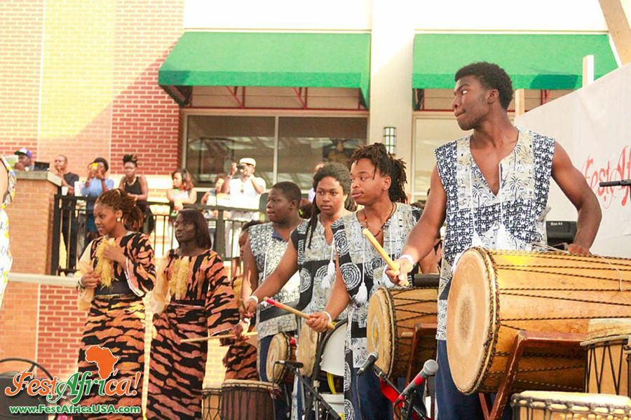 FestAfrica 2013 Photos AYA African Festival Veterans Plaza Silver Spring Maryland Afropolitan Youth – 260
