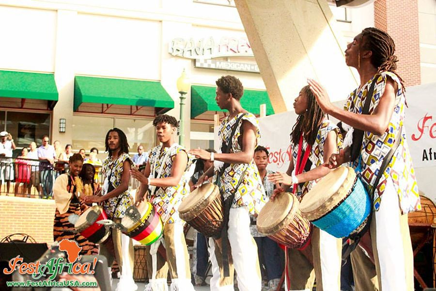 FestAfrica 2013 Photos AYA African Festival Veterans Plaza Silver Spring Maryland Afropolitan Youth – 261