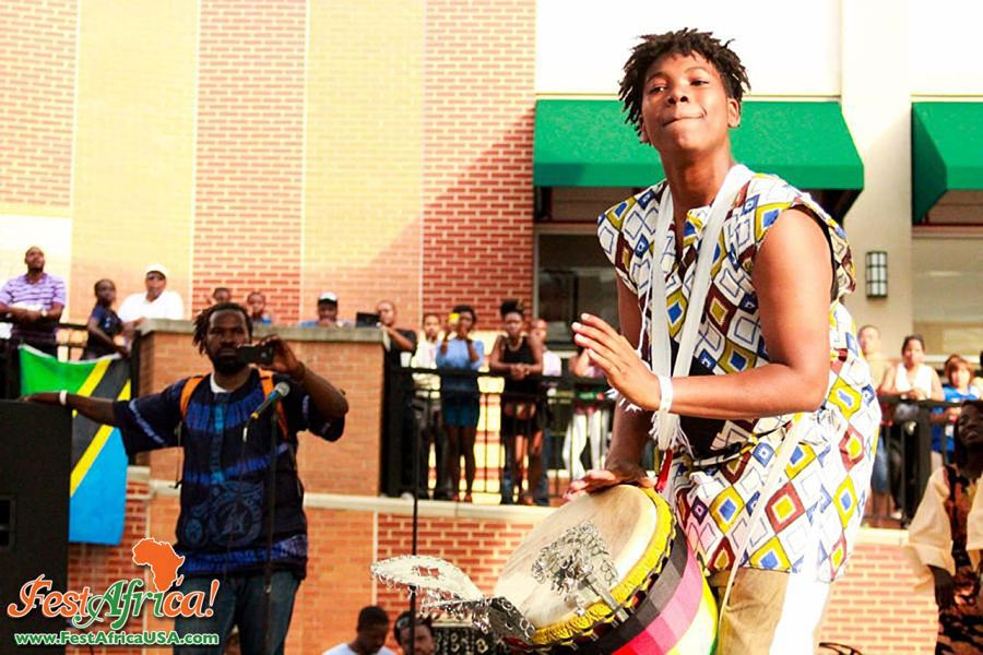 FestAfrica 2013 Photos AYA African Festival Veterans Plaza Silver Spring Maryland Afropolitan Youth – 263