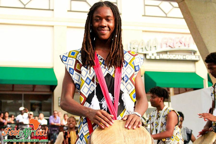 FestAfrica 2013 Photos AYA African Festival Veterans Plaza Silver Spring Maryland Afropolitan Youth – 264